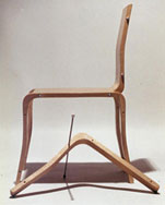 One Element Chair