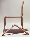 One Element Chair - Patented